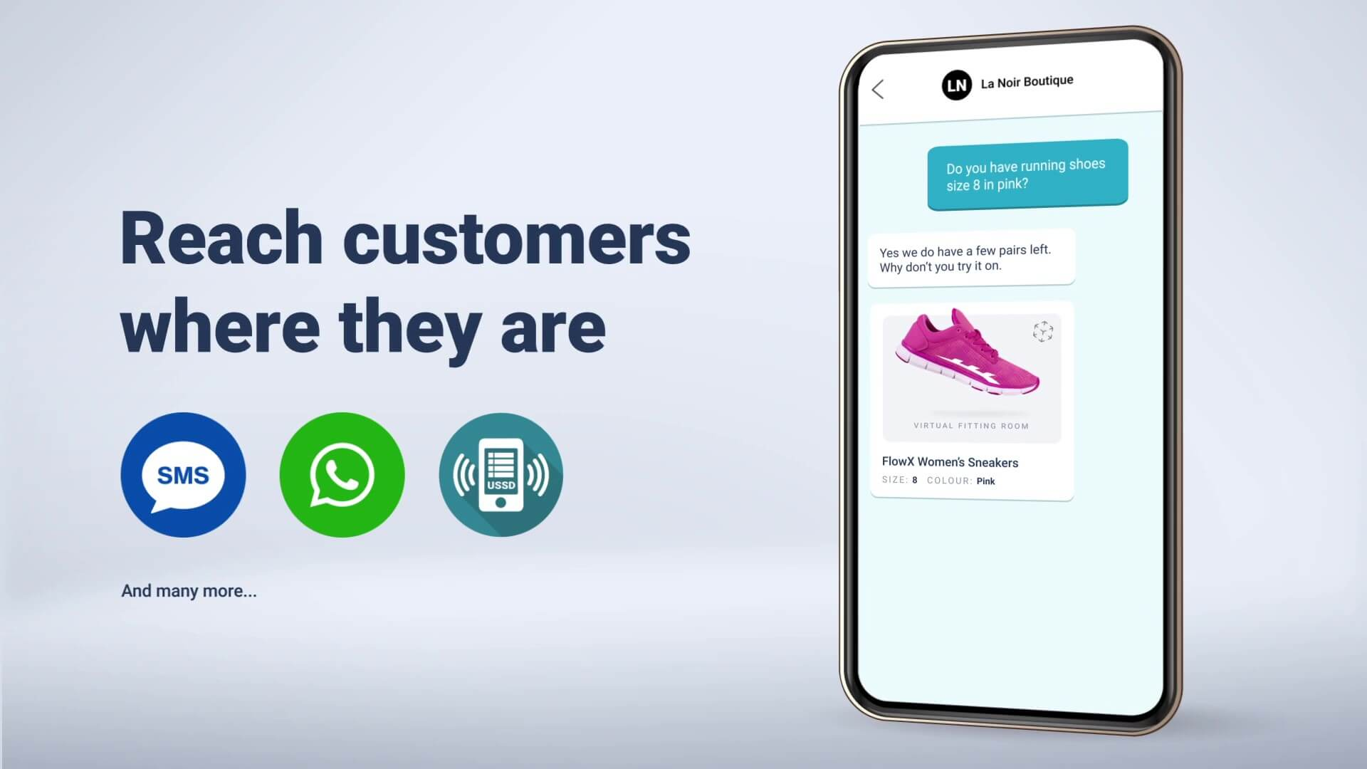 Chat Commerce: Commerce For The New World