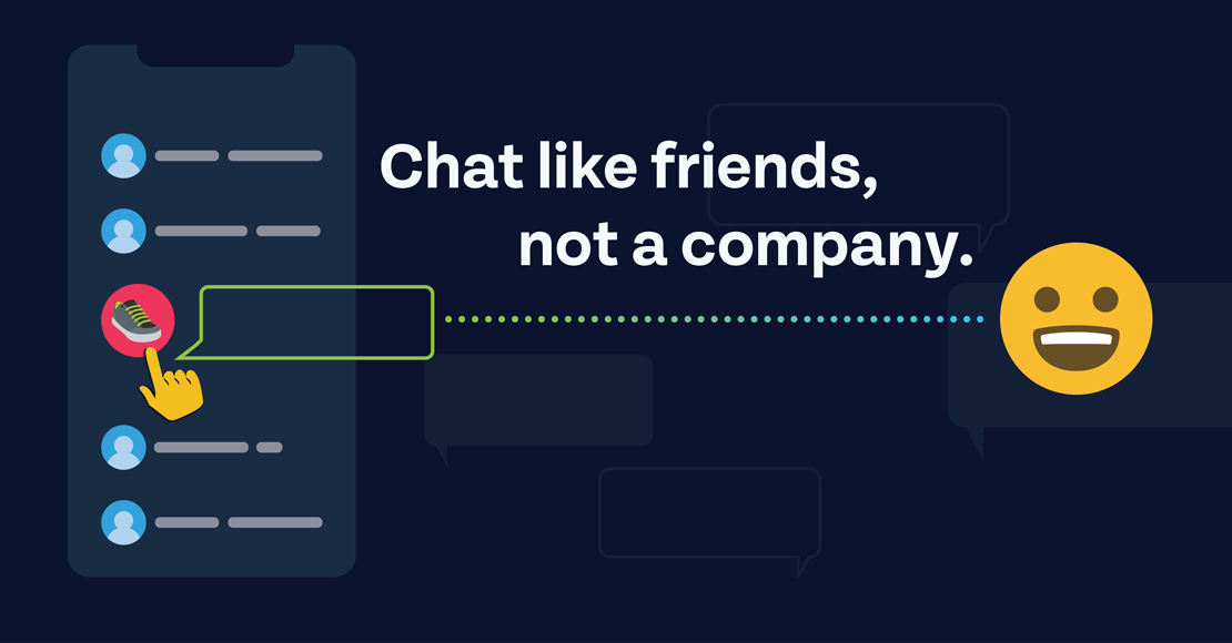 Want Better Relationships with your Customers? Add Chat